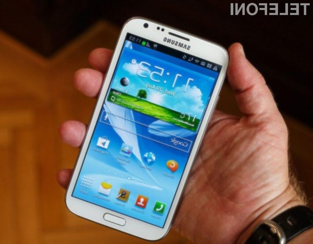Mobilnika Galaxy S3 in Galaxy Note 2 bosta med prvimi prejela posodobitev na Android 5.0 Key Lime Pie!