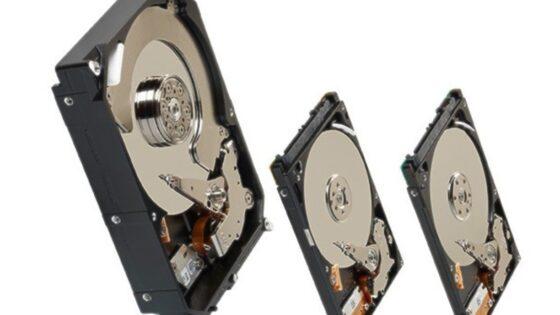 Hibridni pogoni Seagate SSHD pohitrijo tako osebne računalnike kot prenosnike za okoli 30-odstotkov.