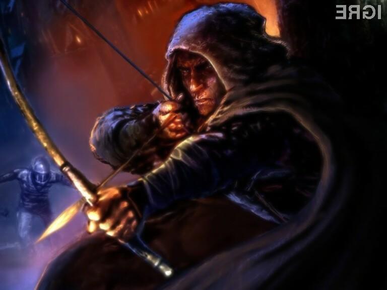Legendarni Garrett se vrača v vlogi zmikavta in morilca.