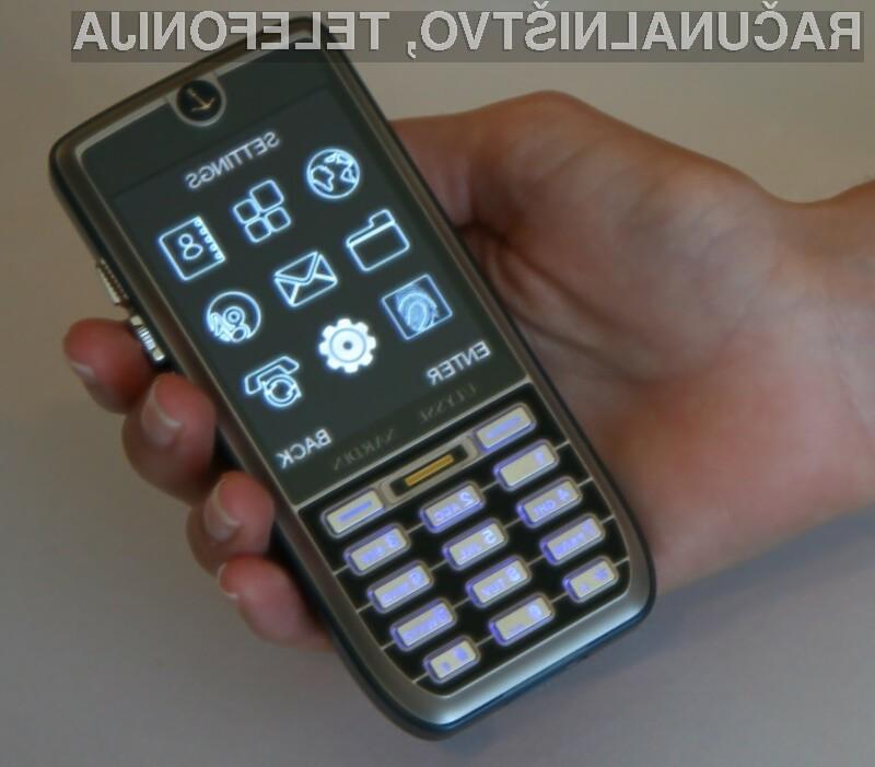 Bralniki prstnih odtisov na mobilnih napravah so le še vprašanje časa!