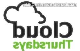 Prvo srečanje Cloud:Thursdays