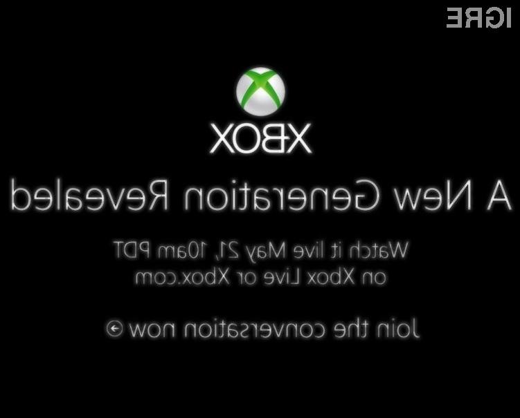 Igričarji od nove Microsofotove igralne konzole Xbox pričakujejo veliko!