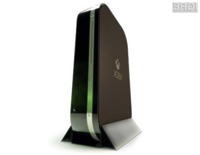 Brez internetnega dostopa naj bi bila prihajajoča igralna konzola Xbox 720 povsem neuporabna.