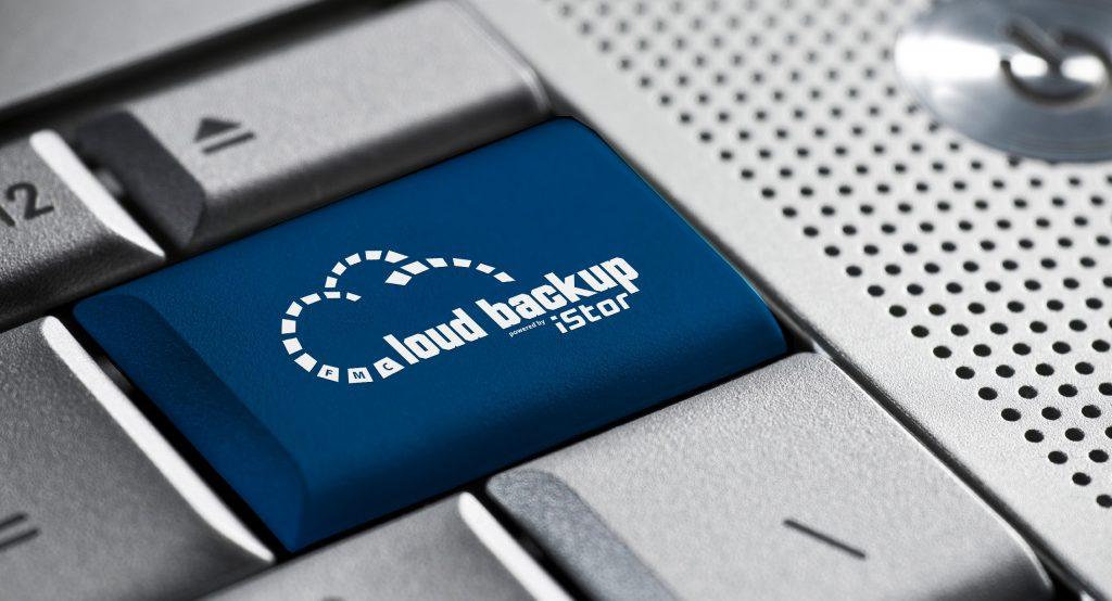 FMC Cloud Backup - zanesljiva rešitev za vaše podatke!