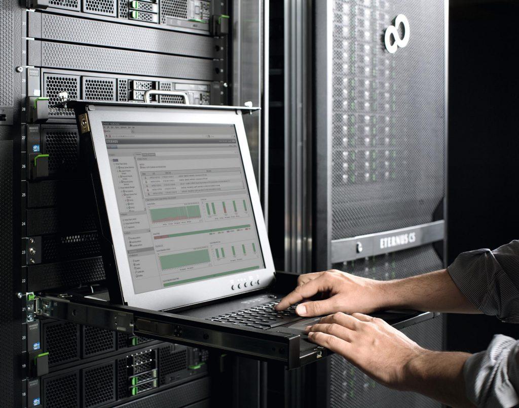 Rešitve Fujitsu ETERNUS CS za 5-krat večjo skalabilnost