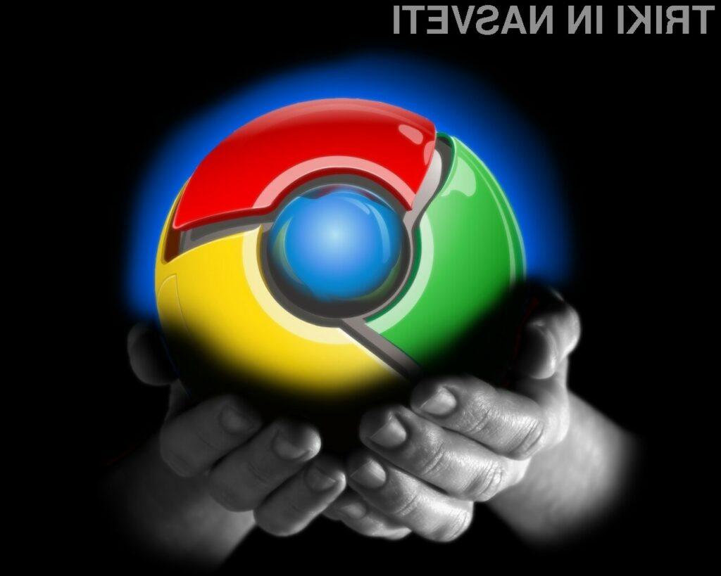Brskanje po spletu je z uporabo bližnjic lahko veliko hitrejše.