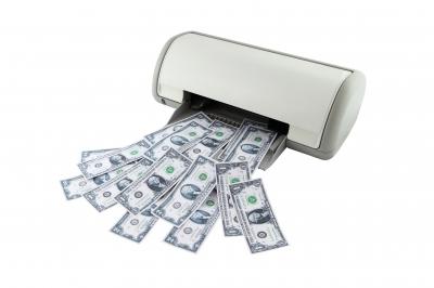 Povečajte prihodek in prihranite do 70 % pri stroških tiskanja!