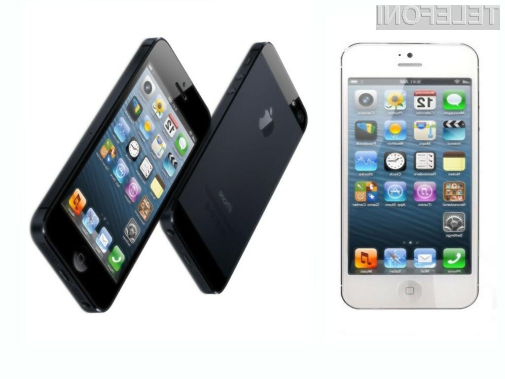Bo vsestransko uporabni mobilni operacijski sistem iOS 7 dovolj, da bodo potrošniki množično povpraševali po mobilniku iPhone 5S?