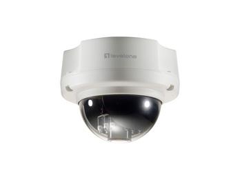 Kamera FCS-3052 je odlična rešitev za 24-urni notranji nadzor pisarn, bank in trgovin.