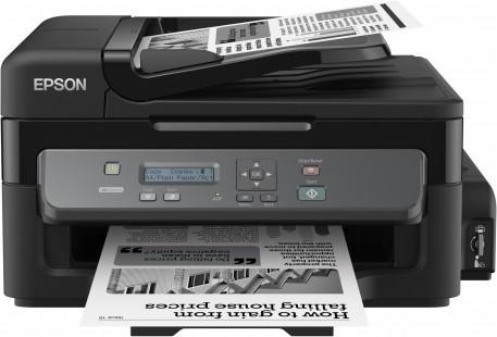 Multifunkcijska naprava WorkForce M200 bo zadostila vsem vašim potrebam.