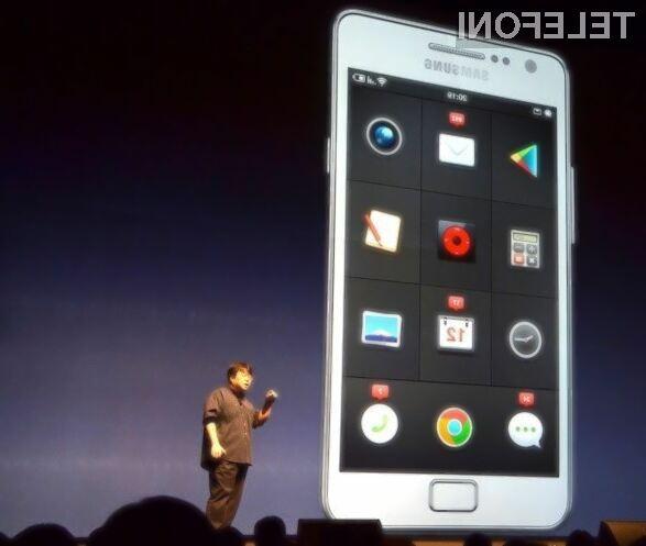 Operacijski sistem Smartisan OS bo na voljo tako v kitajskem kot v angleškem jeziku.