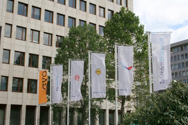 Telekom načrtuje 50 milijonov evrov dobička