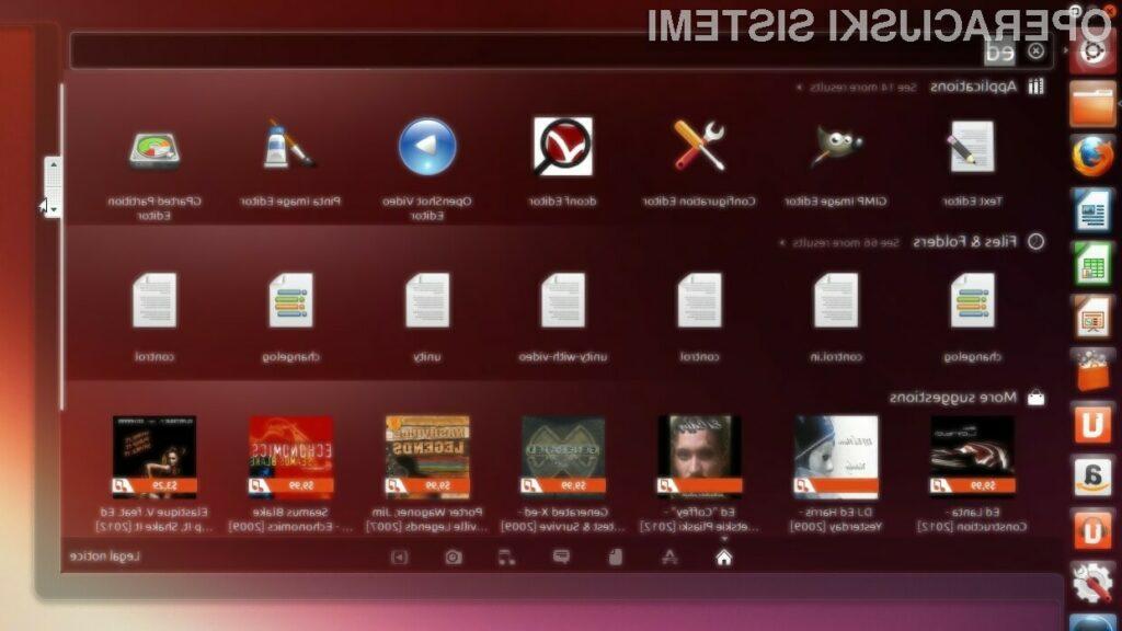 Ubuntu 13.04 boljši od Windowsov 8?