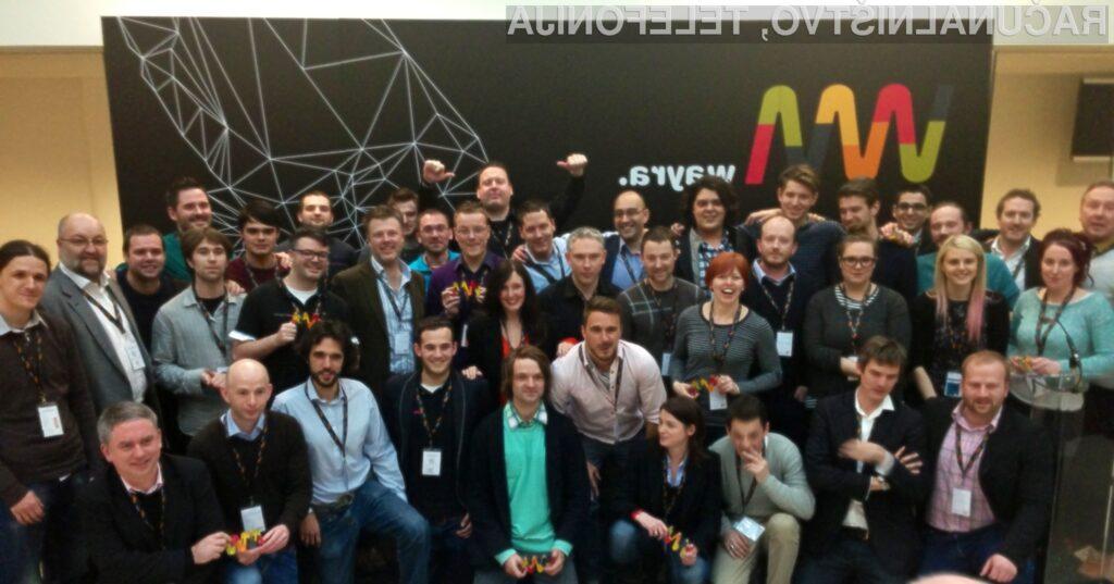 Izjemen uspeh slovenskih startupov – 3 podjetja sprejeta v prestižen londonski inkubator Wayra