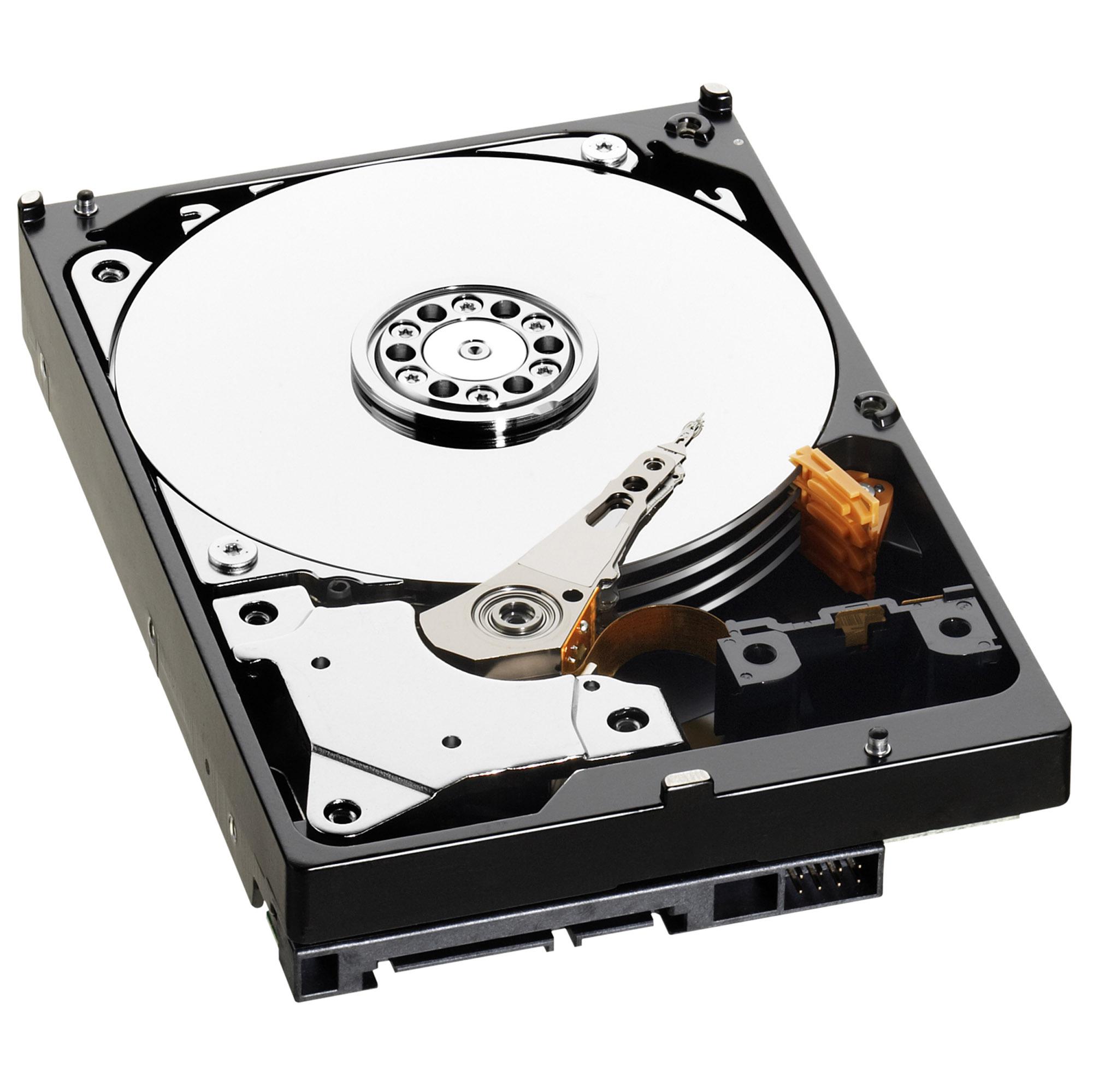 Trdi diski s kapaciteto 100 terabajtov bodo relativno kmalu postali del našega vsakdana!