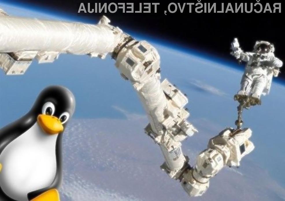 Linux je najboljša izbira za tiste, ki pri delu potrebujejo stabilen in zanesljiv operacijski sistem!
