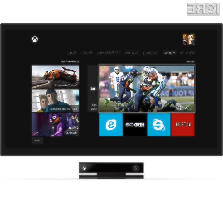 Novi krmilni sistem Kinect bo poenostavil in pohitril delo z osebnimi računalniki.