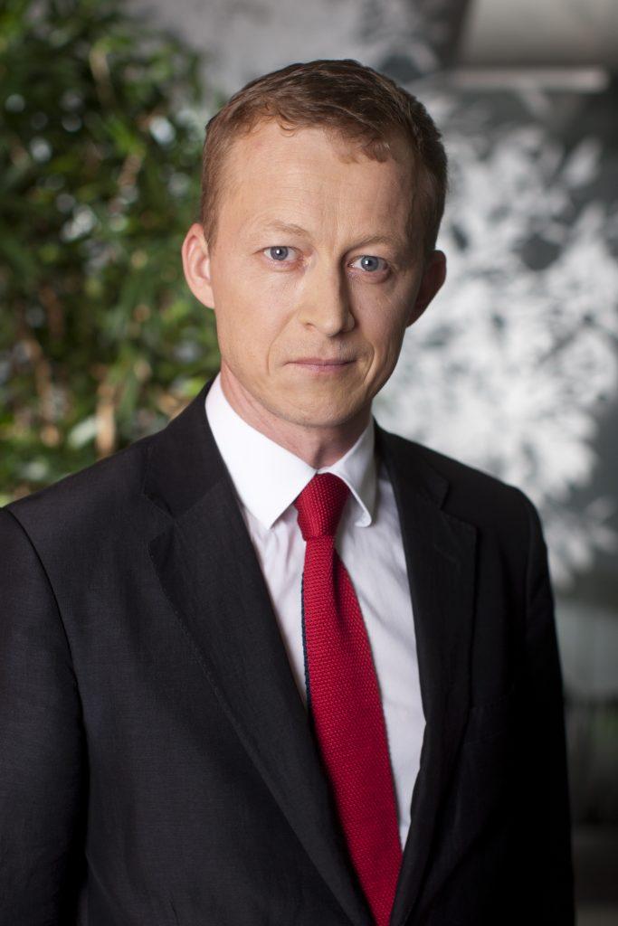Predsednik nadzornega sveta Telekoma Slovenije je Borut Jamnik
