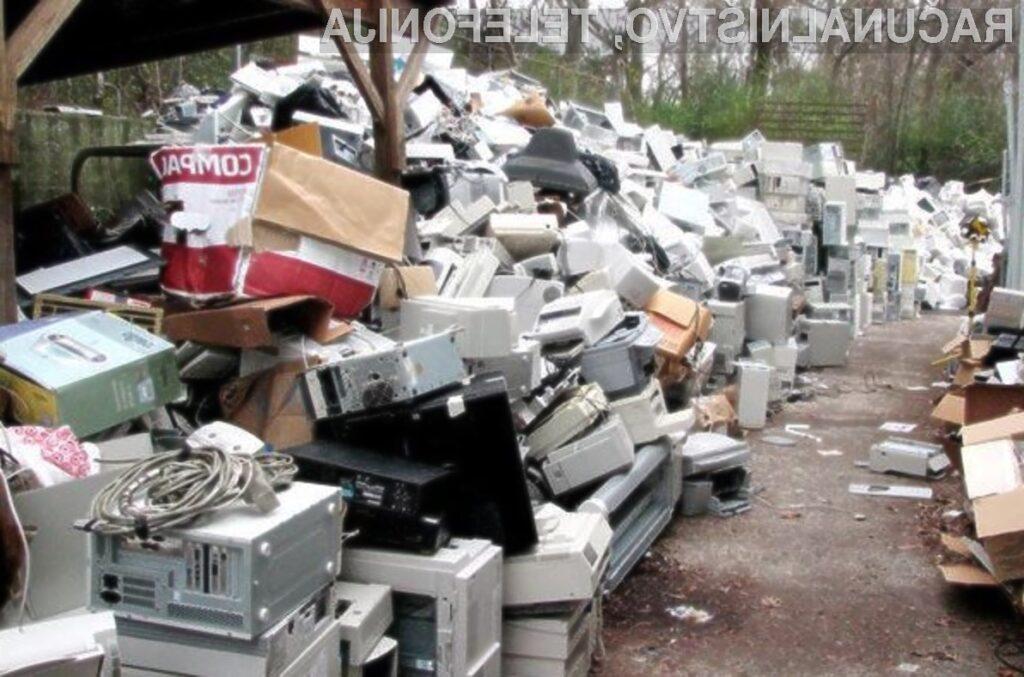 Nemško deželno ministrstvo je težavo z okuženimi računalniki razrešilo kar z nakupom novih!