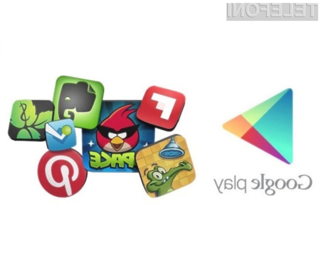Igričarska storitev Google Play ponuja edinstveno izkušnjo tekmovanja v enakih igrah na navidez nezdružljivih igralnih platformah.