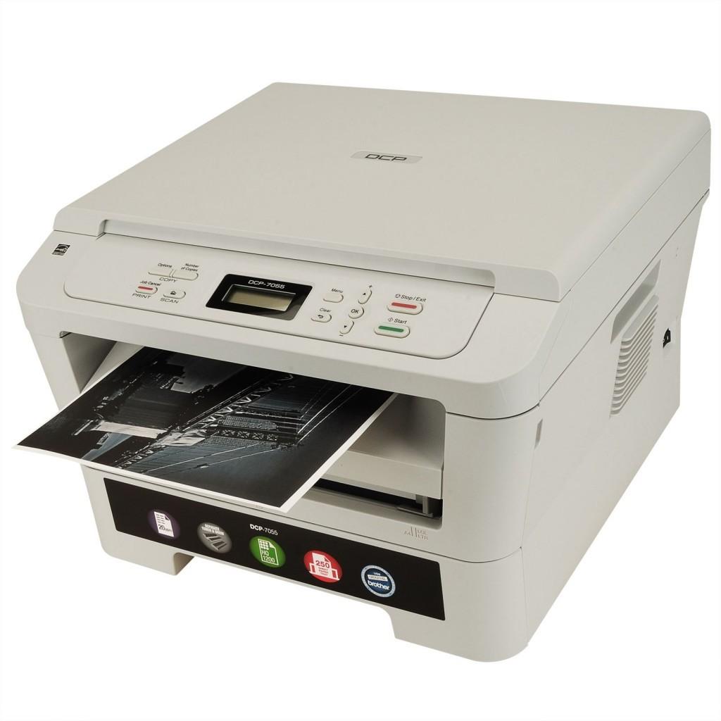 Tiskalniki se ne poslavljajo