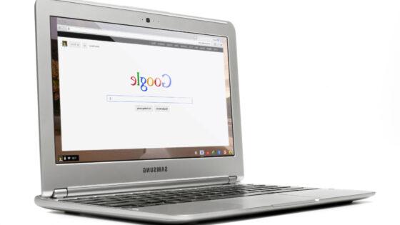 Novi operacijski sistem Chrome OS je bogatejši za številne programske popravke in izboljšano varnostjo.