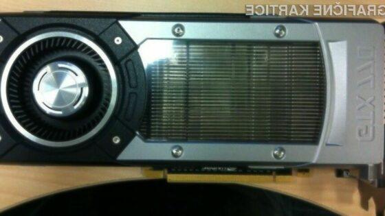 Ohišje grafičnih kartic GeForce GTX 780 in GeForce GTX 770 na bi bilo izdelano iz trpežnega magnezija.