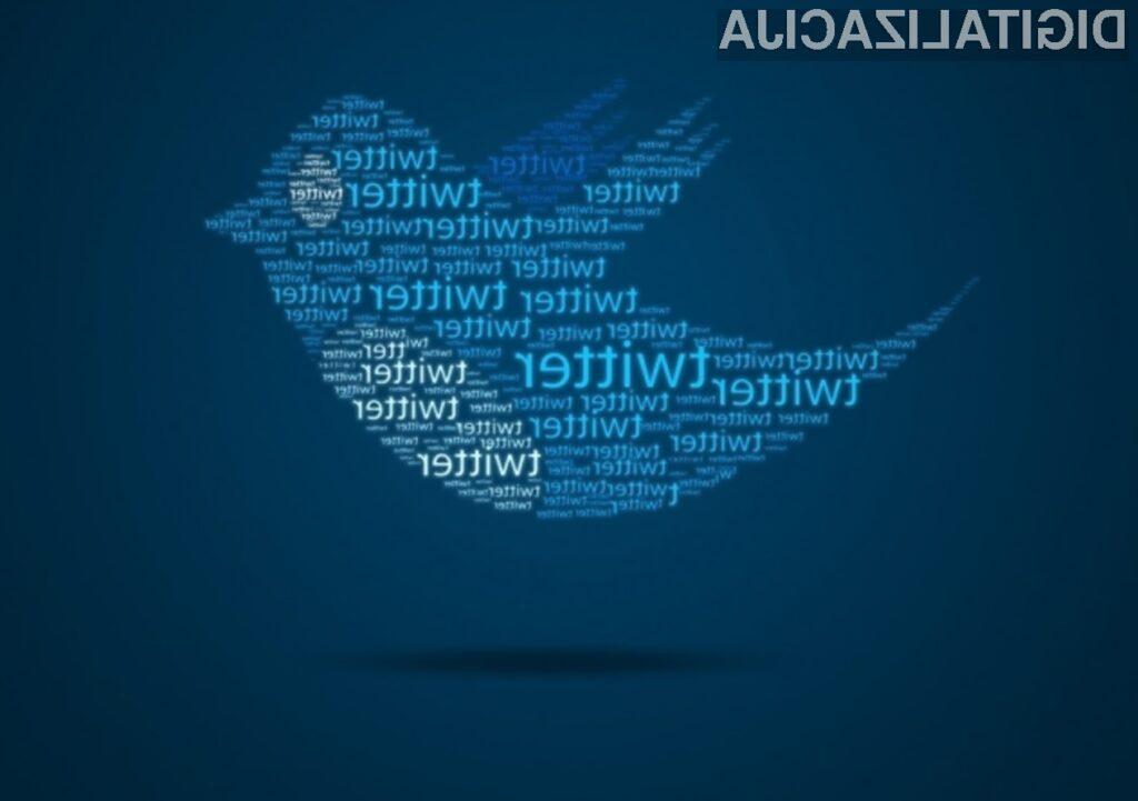 Nova dvostopenjska prijava naj bi povrnila zaupanje v družbeno omrežje Twitter.