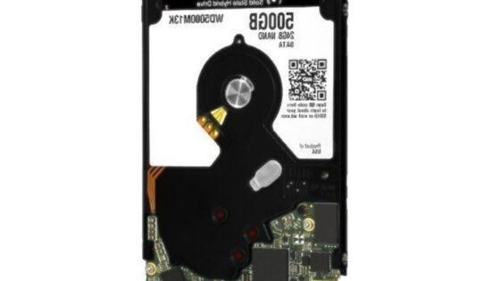 Uporaba hibridnih pogonov Western Digital Black SSHD pohitri delovanje računalnika do 30 odstotkov!