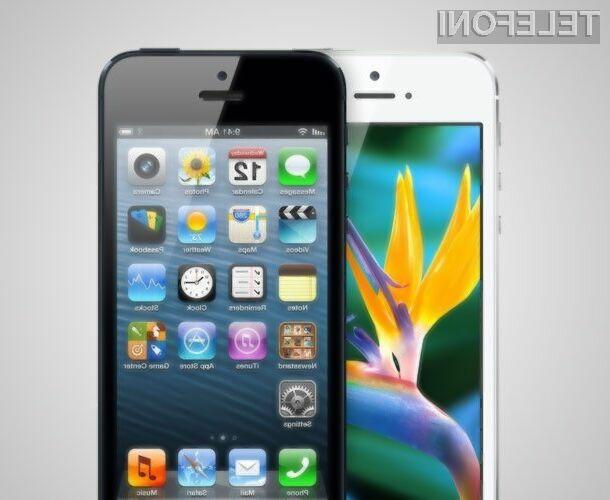 Glavni »adut« novega Applovega mobilnika iPhone 6 naj bi bil zaslon s 4,8-palčno diagonalo.