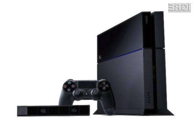 Spletna prodajalna Amazon že sprejema prednaročila za igralno konzolo Sony PlayStation 4.