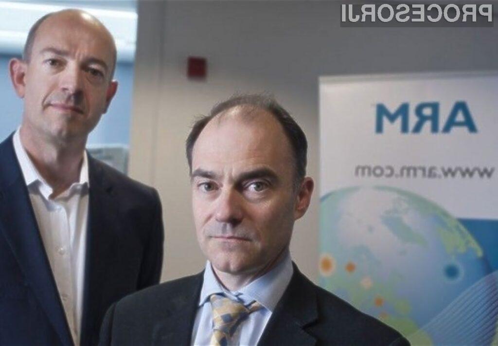 Novi ARM Cortex-A12 bo iz trga izpodrinil čipovja z zgradbo Cortex-A9.