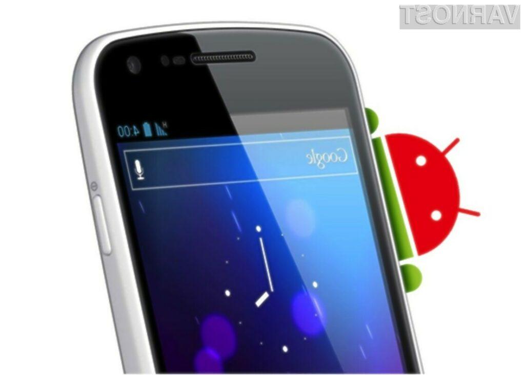 Neprevidnost pri nameščanju programske opreme za Android vas lahko pošteno udari po žepu!