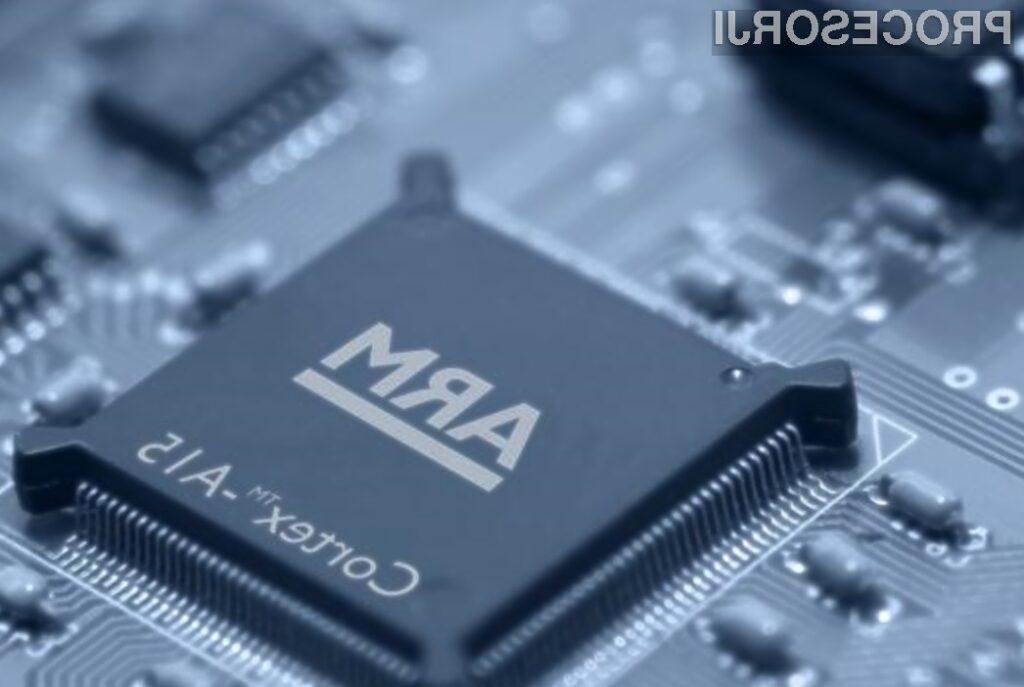 Procesorji AMD s sredicami ARM bodo polno zdržljivi s 64-bitno tehnologijo in bodo energetsko nadvse učinkoviti.