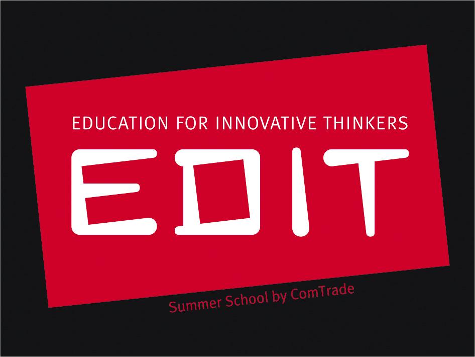 Prijave na poletno šolo EdIT podaljšane do nedelje, 16. junija