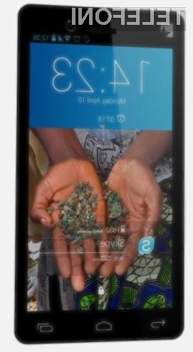 Mobilnik Fairphone je prijazen tako do proizvajalcev posamičnih komponent kot do končnih kupcev!