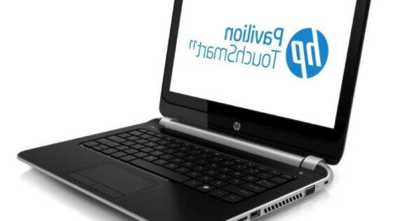 Kompaktni prenosnik HP TouchSmart 11 gre v ZDA v prodajo kot vroče žemljice!