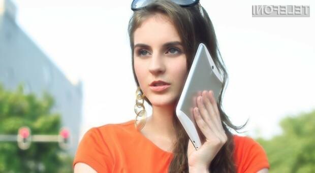 Huawei MediaPad 7 Vogue: Tablica in mobilnik v enem!