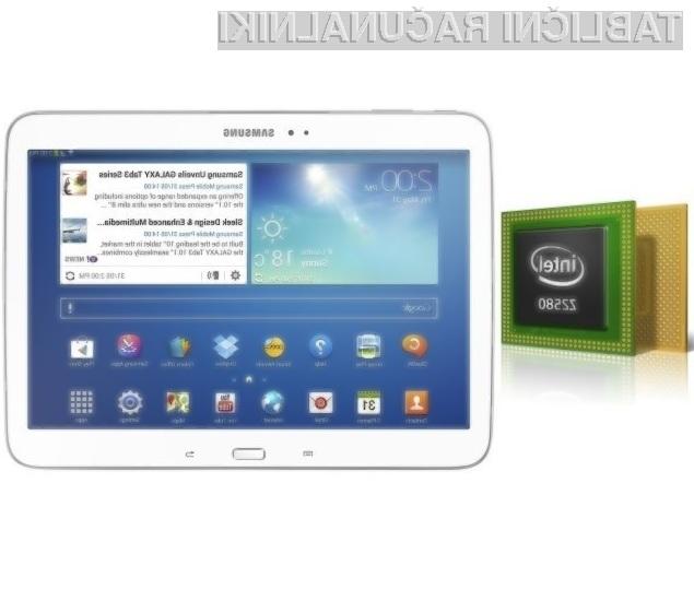 Novi tablični računalnik Samsung Galaxy Tab 3 bo izstopal z izjemno procesorsko in grafično zmogljivostjo ter dolgo avtonomijo delovanja.
