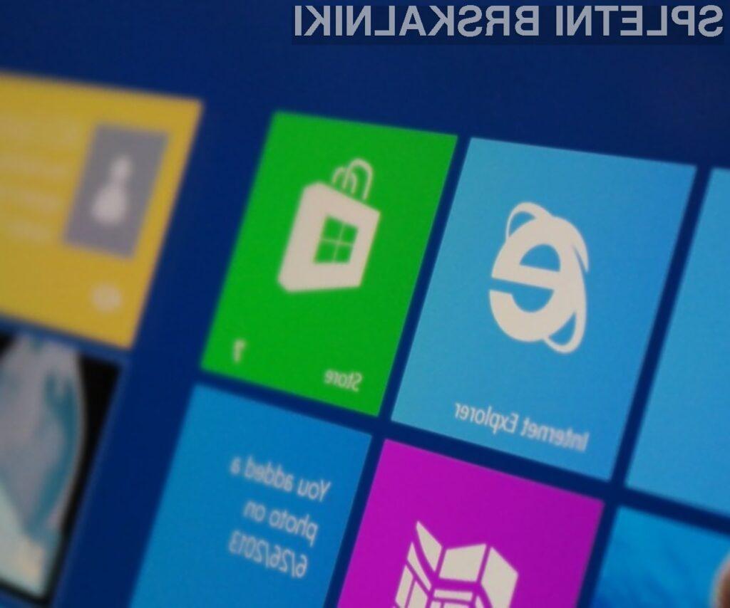 Uporabna spletnega brskalnika Internet Explorer 11 bo podaljšala avtonomijo delovanja prenosnega računalnika!