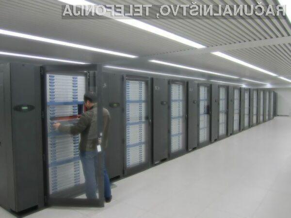 Na trenutno najzmogljivejšem superračunalniku na svetu je nameščen odprtokodni operacijski sistem Kylin Linux.