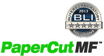 PaperCut prejel prestižno nagrado laboratorija BLI
