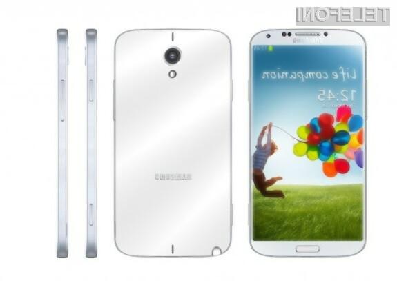 Zahtevnejši uporabniki se bodo pametnemu mobilniku Samsung Galaxy Note 3 le stežka uprli!