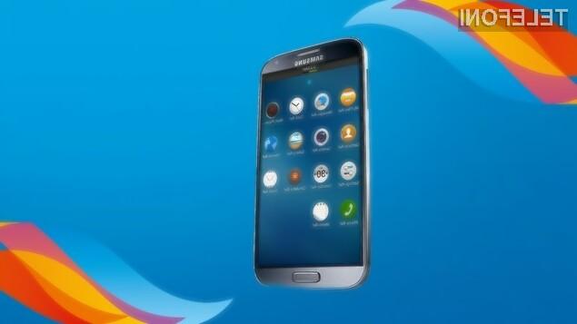 Operacijski sistem Tizen ima vse možnosti, da v prihodnosti na mobinikih Samsung nadomesti priljubljeni Android.