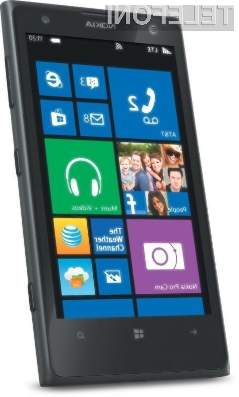 Lastniki mobilnika Nokia Lumia 1020 ne bodo potrebovali kompaktnih digitalnih fotoaparatov!