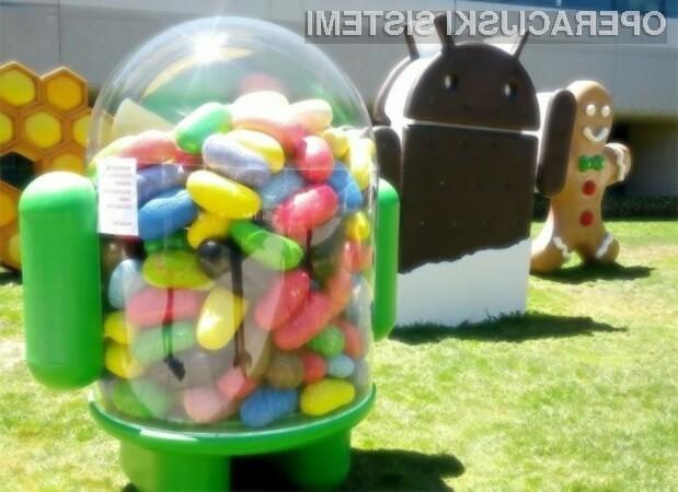 Brezglavo nameščanje programov na mobilne naprave Android vas lahko zelo drago stane!