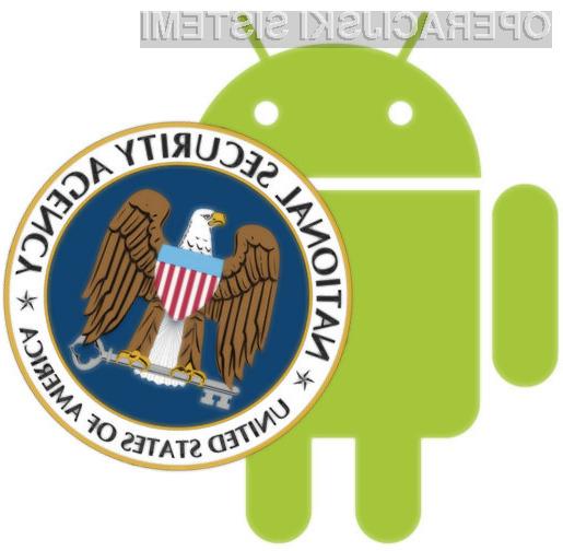 Uporabniki mobilnikov Galaxy S4, One in Xperia Z privzeto niso zaščiteni pred vohunjenjem agencije NSA!