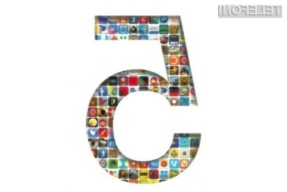 Spletna tržnica App Store podarja deset najbolj priljubljenih iger in mobilnih aplikacij za Applove mobilne naprave!