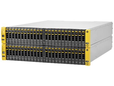 HP 3PAR StoreServ 7450