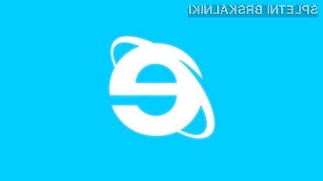 Internet Explorer 11 je vsaj za razred boljši od njegovega predhodnika!